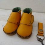 typeS 13cm yellow(&green)