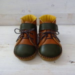 14m typeC brown&green(&yellow)