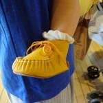 11cm typeB yellow